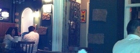 Mulligan Irish Pub is one of Nightlife in Porto Alegre.
