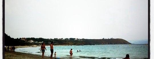 Playa de Pragueira is one of To do's Sanxenxo.