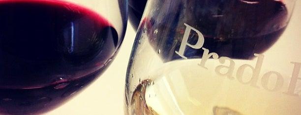 Bodegas Prado Rey is one of Wine World.