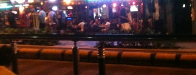 Sports Pub is one of Istanbul Tourist Attractions by GB.