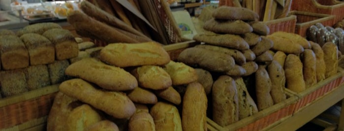 Fournos Bakery is one of South Africa.