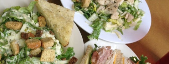 Jason's Deli is one of Uptown Charlotte Dining and Nightlife.