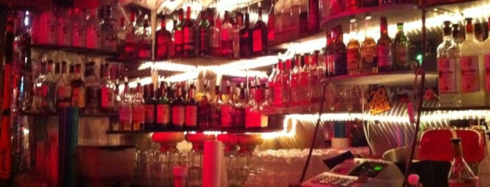 Billy Hurricane's is one of Manhattan Bars-To-Do List.