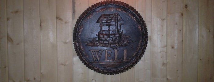 The Well Lounge is one of Florida.