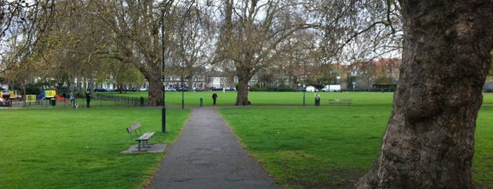 Eel Brook Common is one of MUST GO (serious FOMO :)).