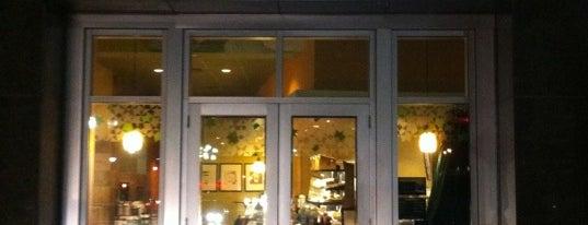 Starbucks is one of Must-visit Coffee Shops in Raleigh.