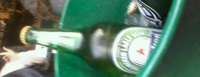 Prainha Paulista is one of Drinking.