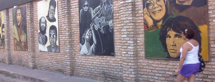 Calangos is one of Posti che sono piaciuti a Patrícia.