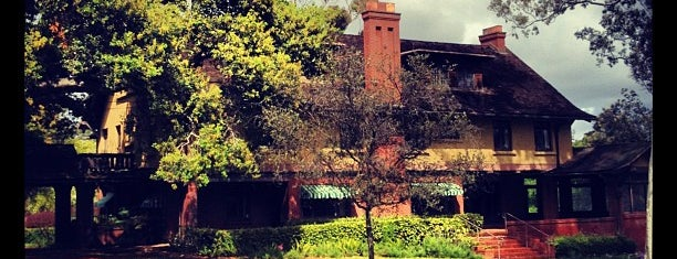 Marston House Museum is one of Going Back To Cali...Again.