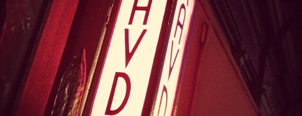 Pravda is one of USA NYC Favorite Bars.