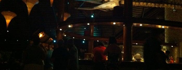 Babuna Bar is one of Maldives.