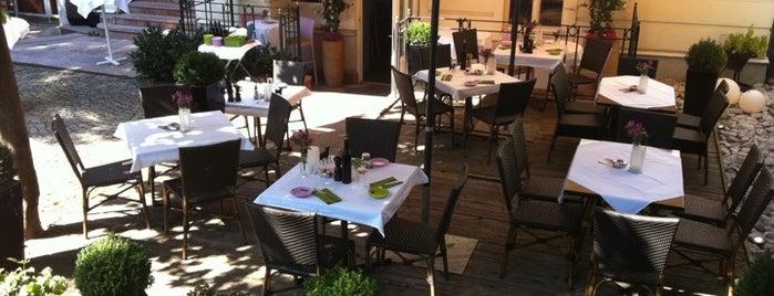 FLAVOUR Weinbar Restaurant is one of Eats: Austria.