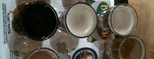 Boulder Beer Company is one of Best US Breweries--Brewery Bucket List.