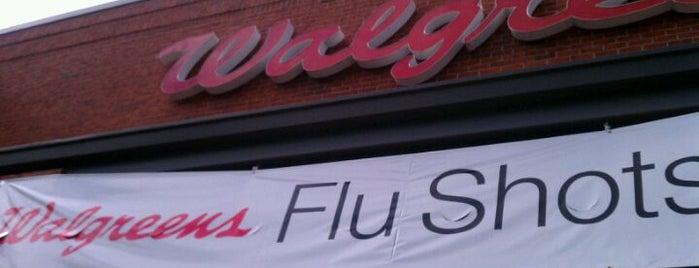 Walgreens is one of Tempat yang Disukai Elvyra.