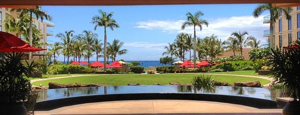 Honua Kai Resort & Spa is one of Maui 2018.