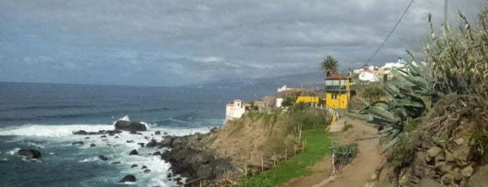 Barranco Ruiz is one of Islas Canarias: Tenerife.