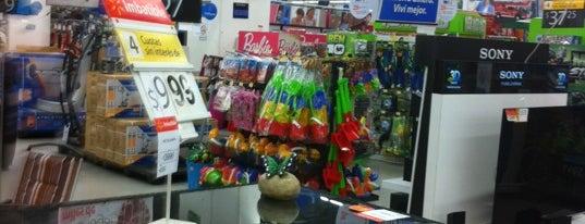 Walmart is one of Orte, die Jessica gefallen.