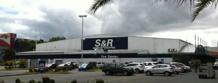 S&R Membership Shopping is one of Shankさんのお気に入りスポット.