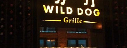 Wild Dog Grille is one of Holland.