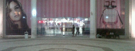 Landmark Mall is one of Exploring Doha (الدوحة).