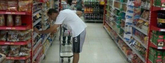 Extra Supermercado is one of Supermercados.