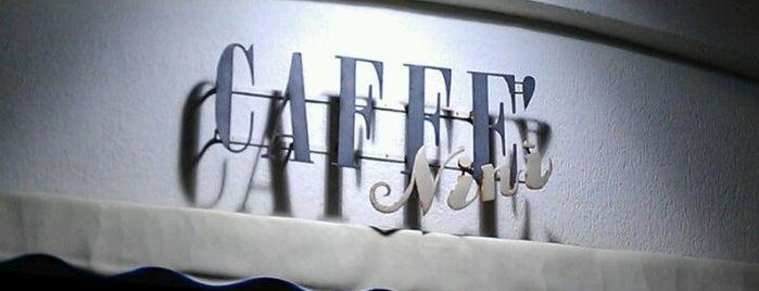 Caffè Ninì is one of Lieux sauvegardés par Linda.