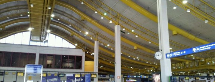 Aeroporto de Faro (FAO) is one of Posti salvati di Ronaldo.