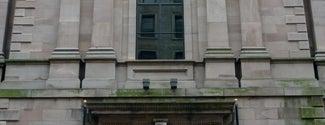Boston Athenaeum is one of IWalked Boston's Crimes-Haunts (Self-guided tour).