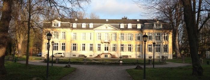 Schloss Morsbroich is one of #111Karat - Kultur in NRW.
