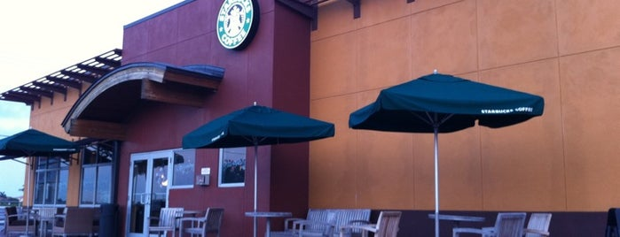 Starbucks is one of Miami Coffee Shops Offering Free Wi-Fi.