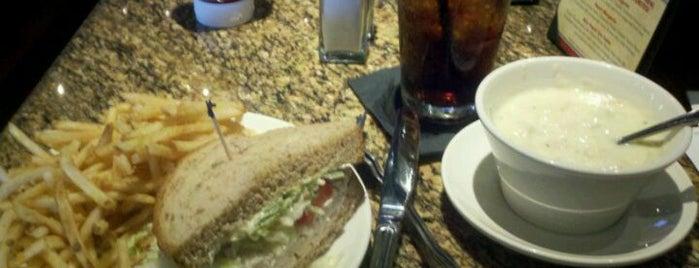 BJ's Restaurant & Brewhouse is one of Gainesville Restaurants.