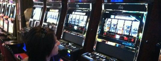 La Bayou Casino is one of Roadtrip.