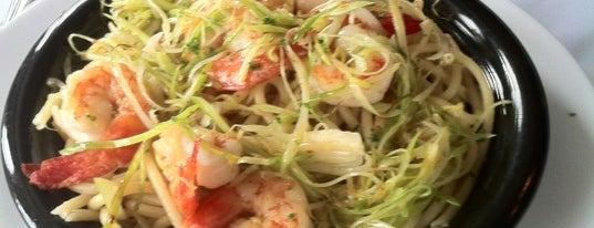La Coupole is one of Minha experiência gastronômica.