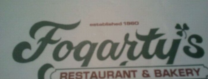 Fogarty's Restaurant is one of eva's Liked Places.