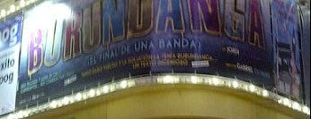 Teatro Maravillas is one of Madrid: Teatros.