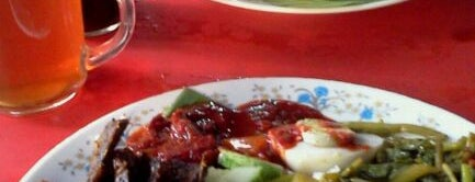 R.A Nasi Lemak is one of lovely kl.