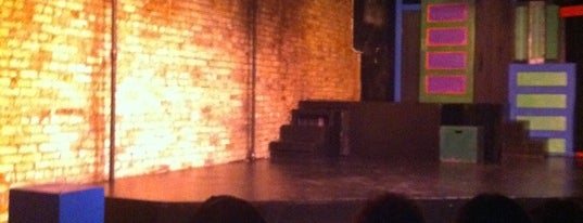 Cornservatory is one of Comedy & Theater in Chicagoland.