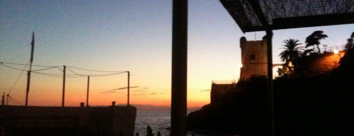 Blue Marlin is one of √ Best Cafès & Bars in Genova.