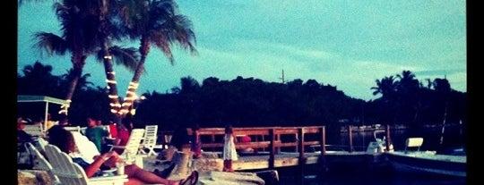 Lorelei Restaurant & Cabana Bar is one of Florida trip 2013.