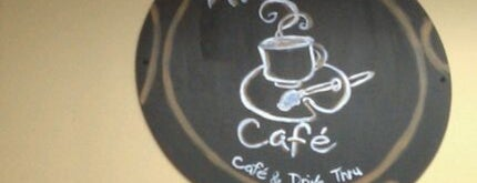 The Artist Cafe is one of Coffee & Cafe's.