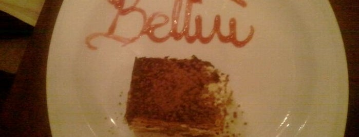 Bellini Grill is one of Jan 20 Restaurant Week.