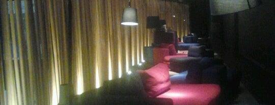 Grand VIP Studios is one of Orte, die Remus gefallen.