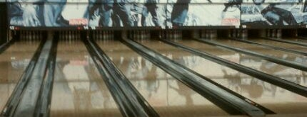 Round 1 Bowling & Amusement is one of Whit 님이 저장한 장소.
