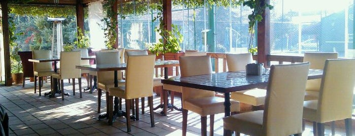 Değirmen Cafe & Pub is one of Edirne.