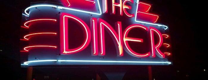 Midnight Diner is one of Tempat yang Disukai Ashley.