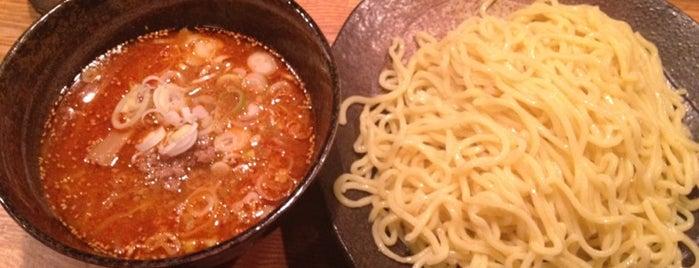 つけ麺屋やすべえ is one of らーめん.