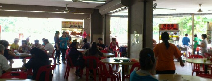 Restoran City Sun is one of Best Coffee Shops.