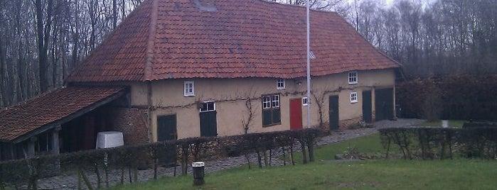 Pandoerenhoeve & Kaasstrooimolen is one of Uitstap idee.