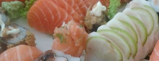 Aki Sushi is one of Comiiida.