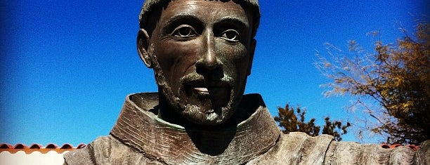 The Casa (Franciscan Renewal Center) is one of Arizona.